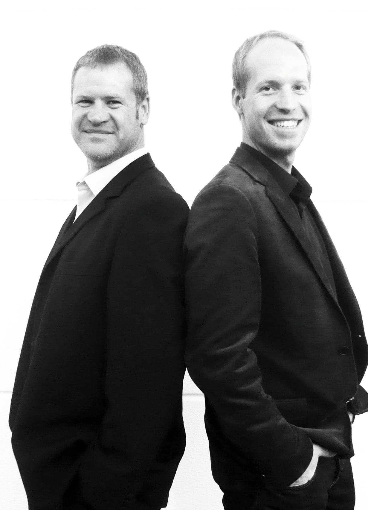Christoph & David Hertweck